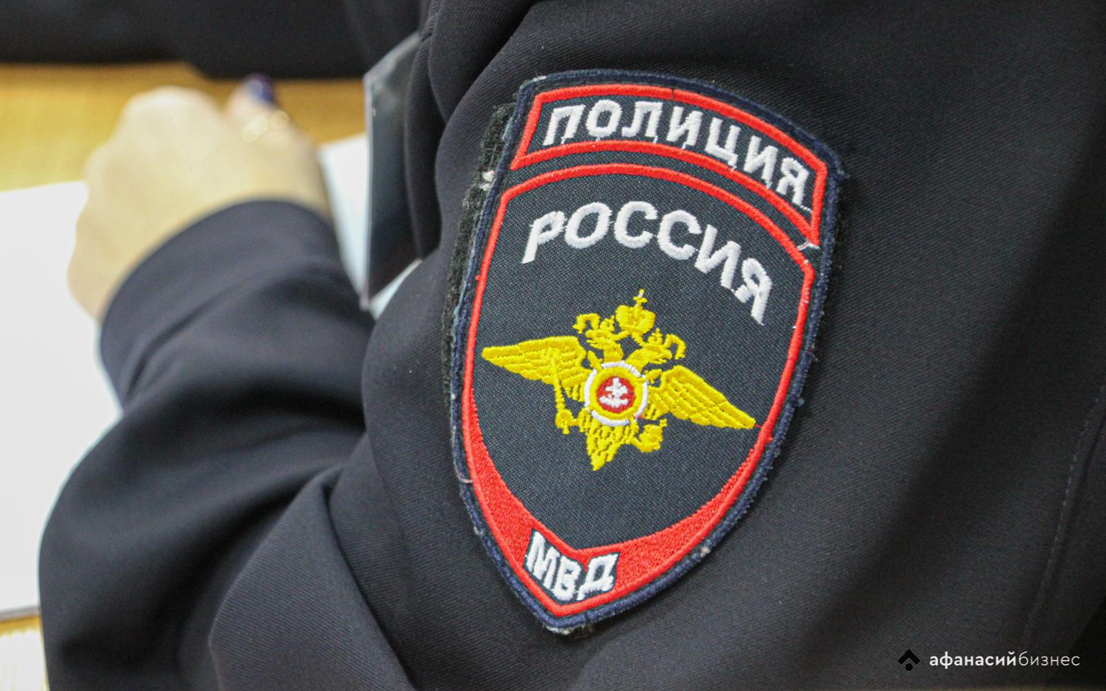 В Тверской области задержали рецидивиста, похищавшего телефоны - новости Афанасий