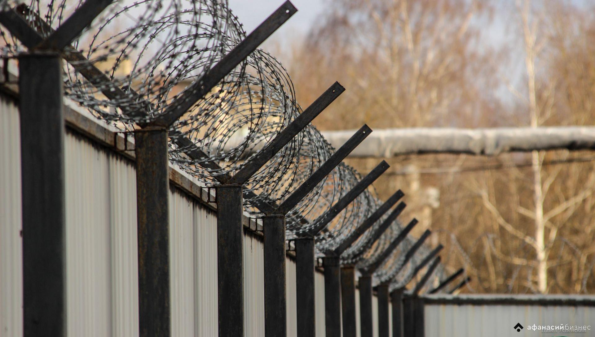 Суд отправил жительницу Тверской области в колонию за неуплату алиментов - новости Афанасий