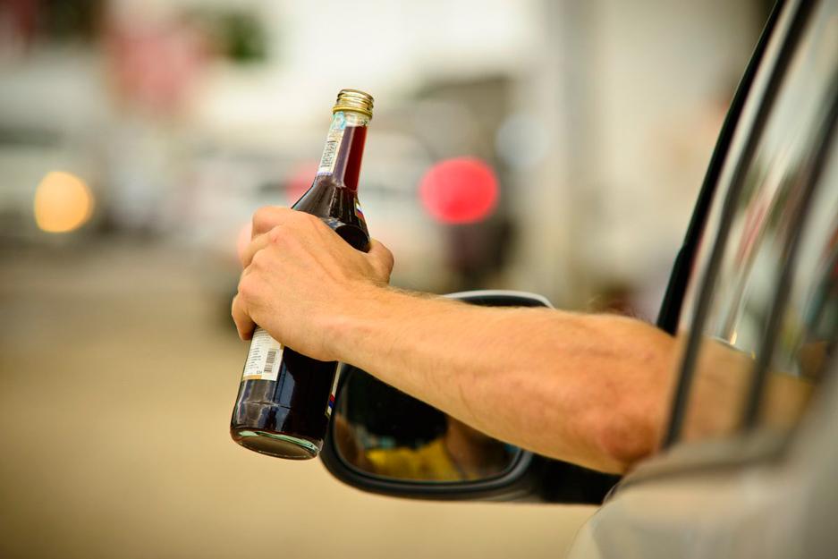 Пьяный водитель без прав заплатит штраф за поездки по Вышневолоцкому округу - новости Афанасий