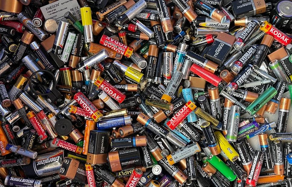 В Твери пройдет «Неделя сбора батареек» - новости Афанасий