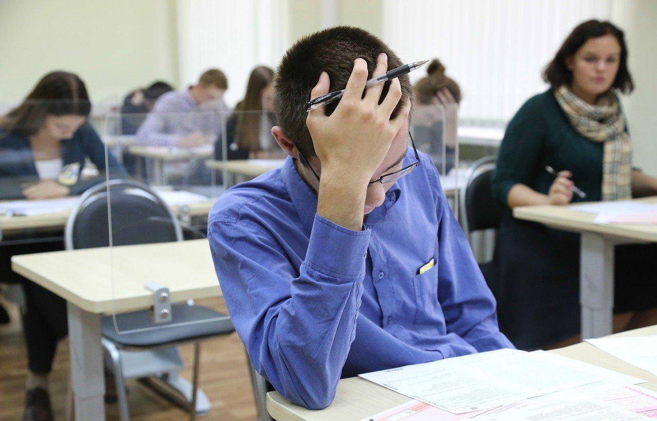 Сегодня в 9-х классах начинаются выпускные контрольные работы - новости Афанасий