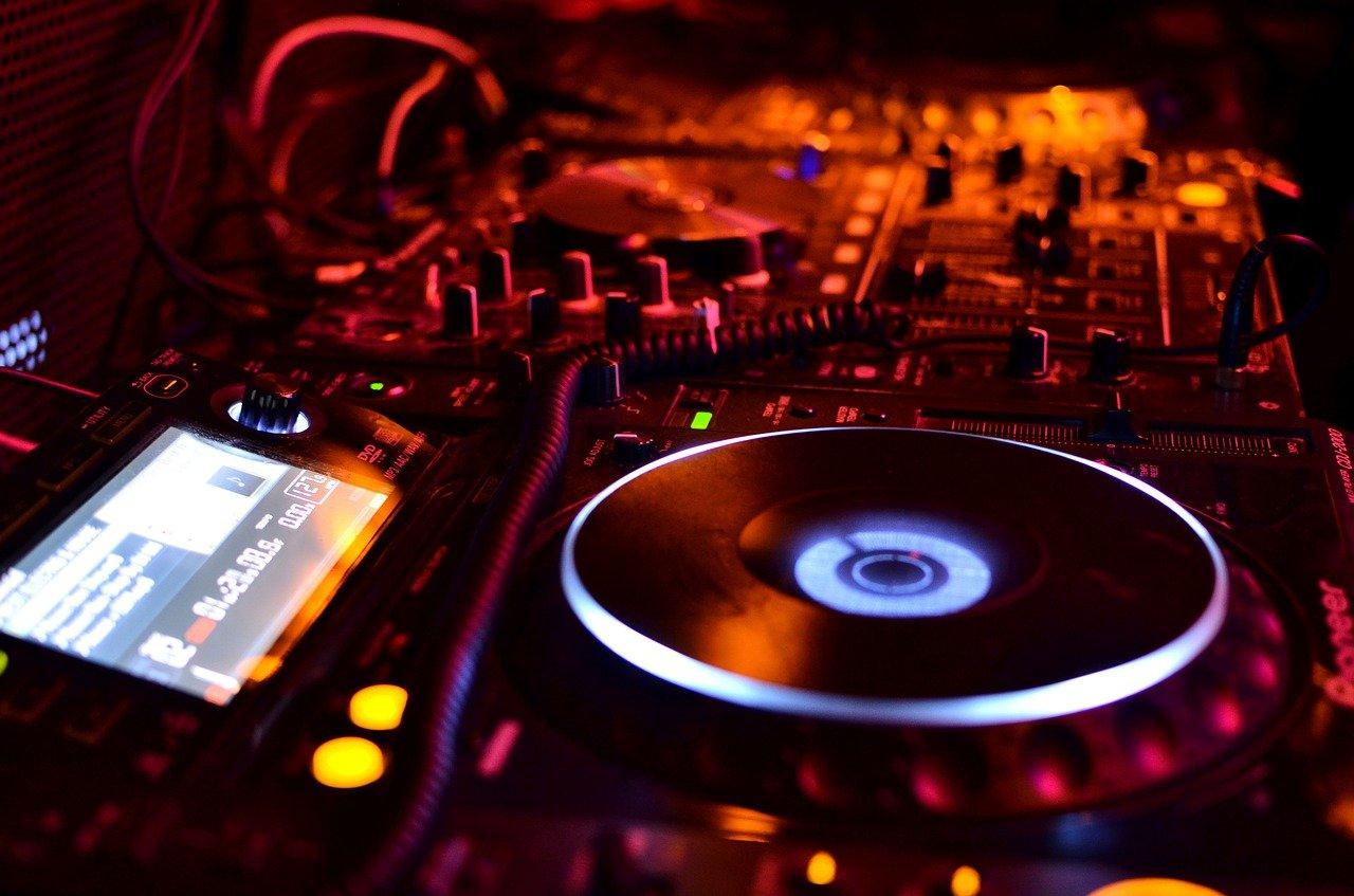 В Твери пройдет атмосферный концерт электронной музыки - новости Афанасий