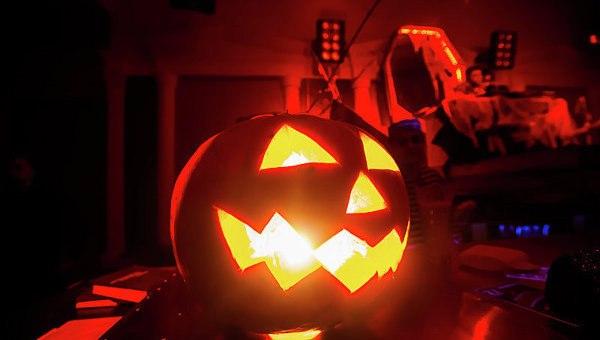 Жителей Твери приглашают на «Рок-Halloween»