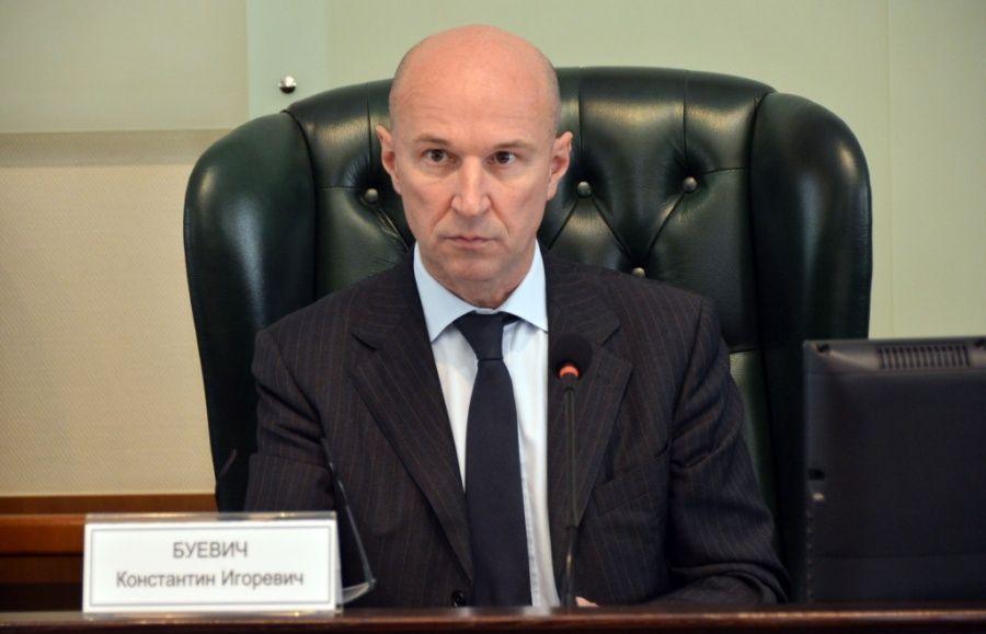 Константин Буевич: «Прогнозы на 2020 год были неутешительными, но результаты оказались отличными» - новости Афанасий