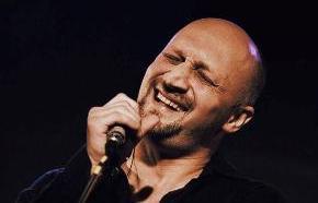 Гоша Куценко даст концерт платформе МТС ТВ в день своего рождения - новости Афанасий