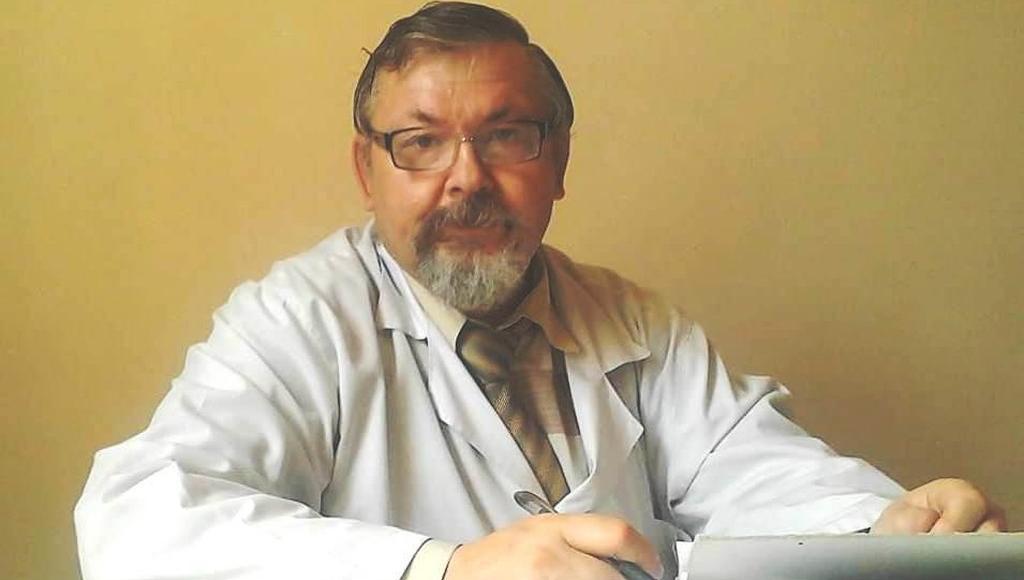 Скончался врач-онколог Кимрской ЦРБ Владислав Виноградов - новости Афанасий