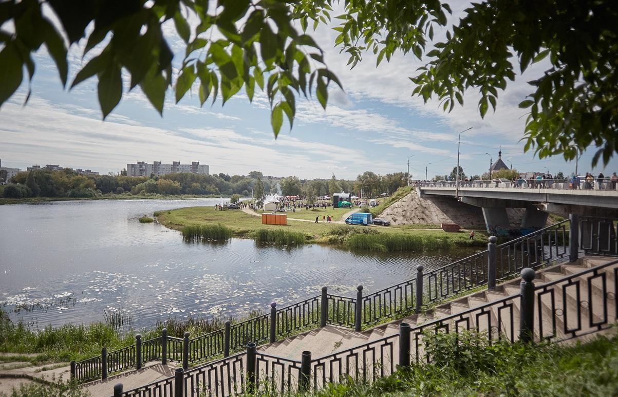 Отпуск в Тверской области выбирают 7% россиян