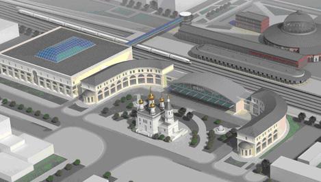 Проект тверского вокзала — pic 14