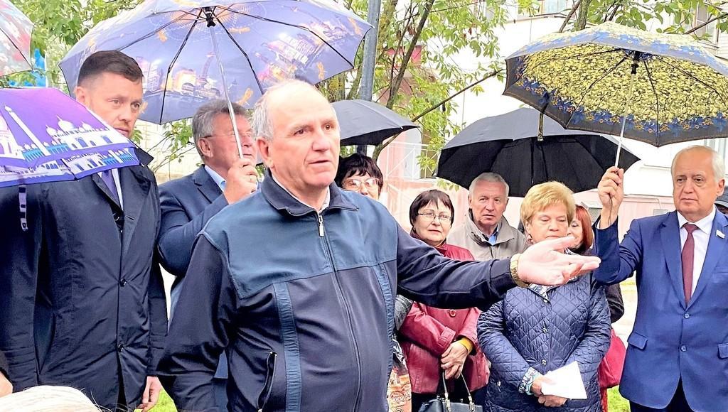 Умер помощник гендиректора Ржевского краностроительного завода Василий Лушин - новости Афанасий