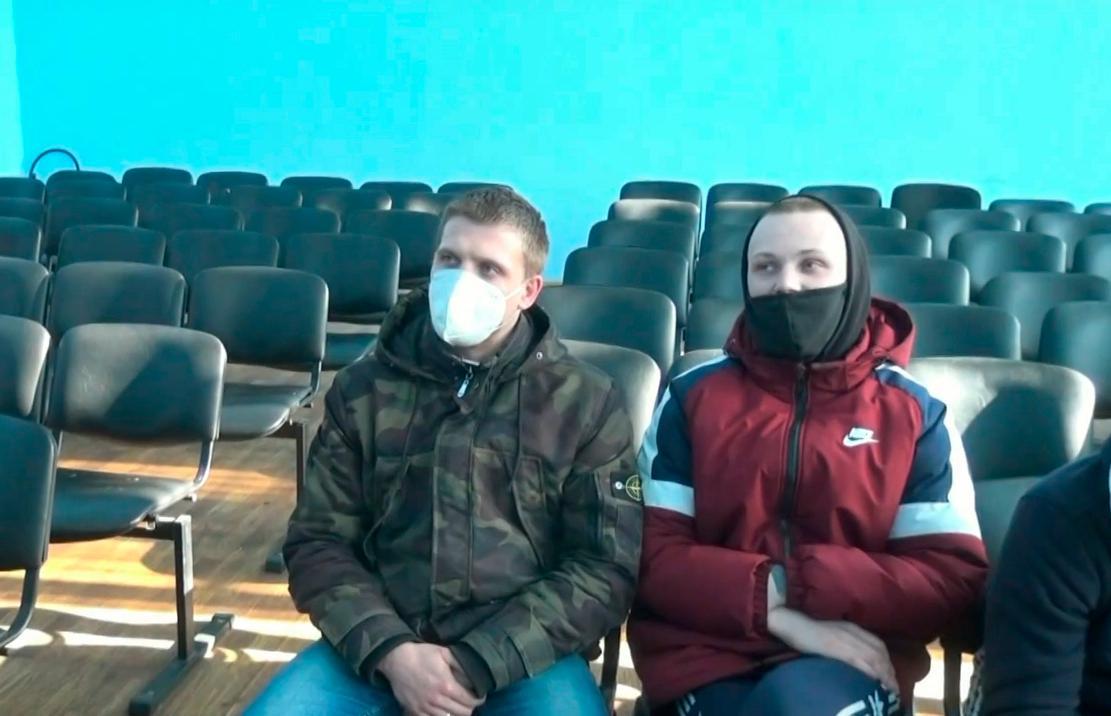 Полиция задержала дебоширов из автобуса в Твери  - новости Афанасий