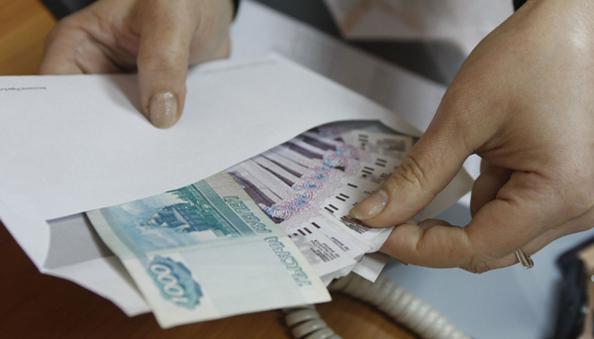 Жители Тверской области могут пожаловаться на зарплату в конвертах