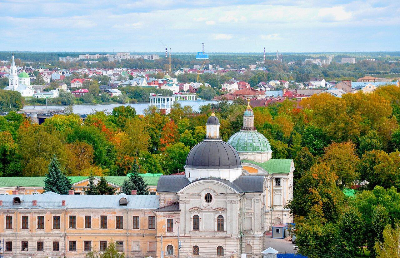 Тверская область и Газпром подписали программу газификации территории на 2021–2025 годы - новости Афанасий