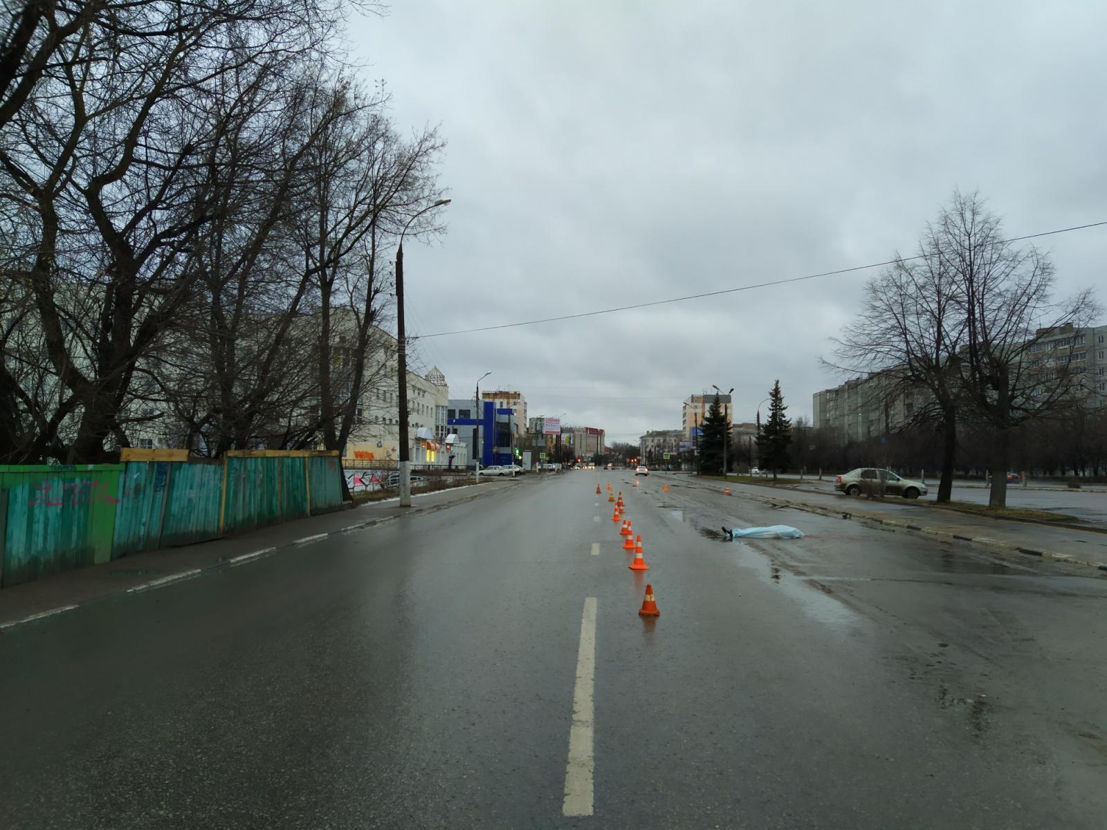 В Твери будут судить водителя, севшего за руль пьяным и насмерть сбившего пешехода - новости Афанасий