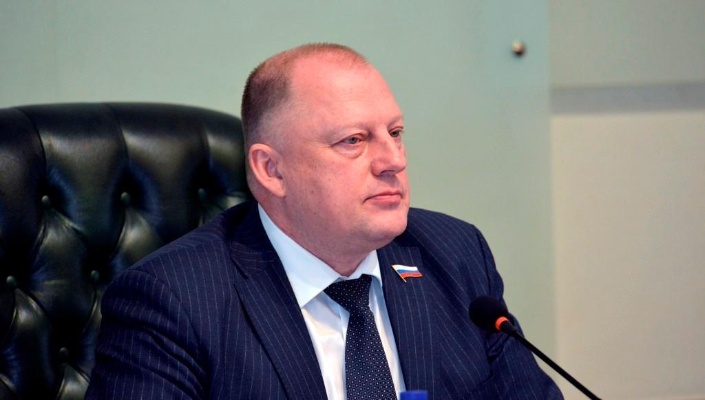 Сергей Голубев о том, что сделано в 2019-м
