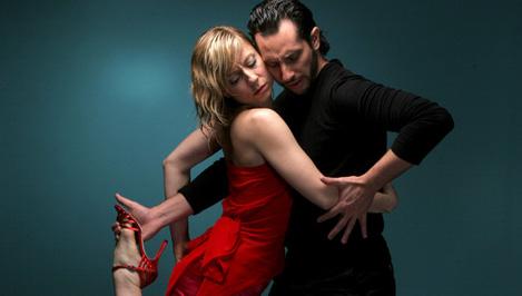 В Твери пройдет фестиваль танго «Весеннее обострение»