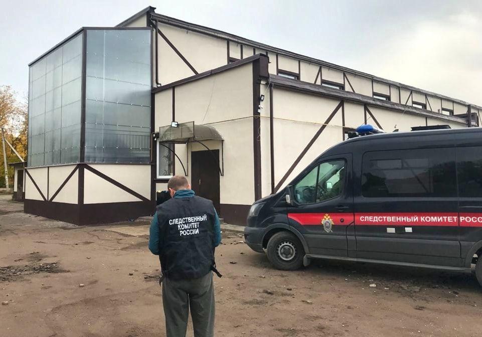 Подросток из Тверской области, которого ударили ножом в сердце, скончался - новости Афанасий