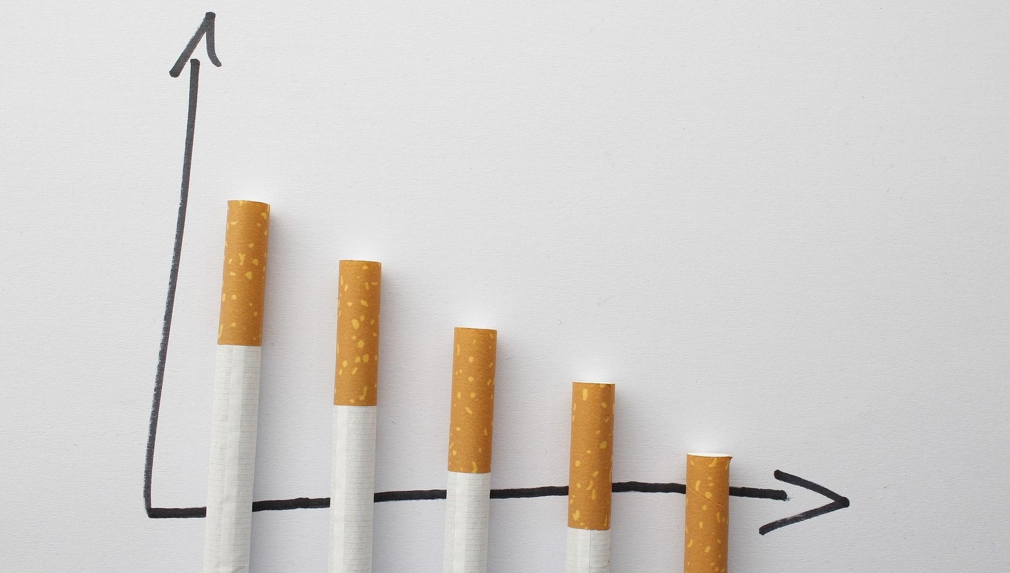 В России могут запретить ароматизаторы для сигарет и вейпов - новости Афанасий