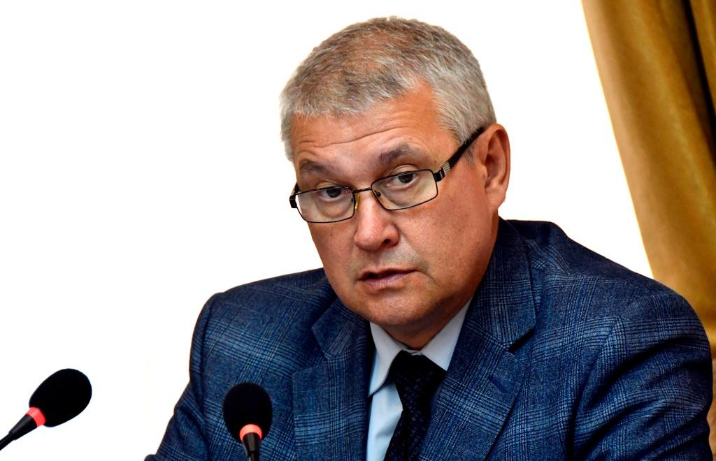 Олег Лебедев: «Тверская область по многим показателям входит в топ регионов ЦФО» - новости Афанасий