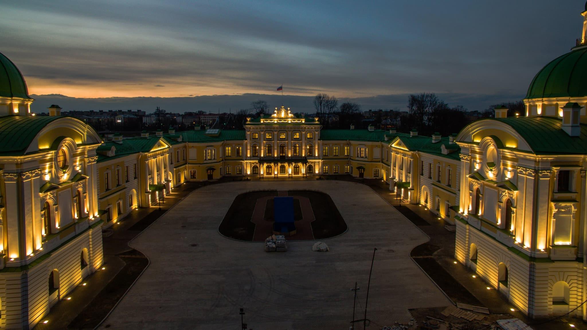 Тверская областная картинная галерея откроется для посетителей 1 июля - новости Афанасий