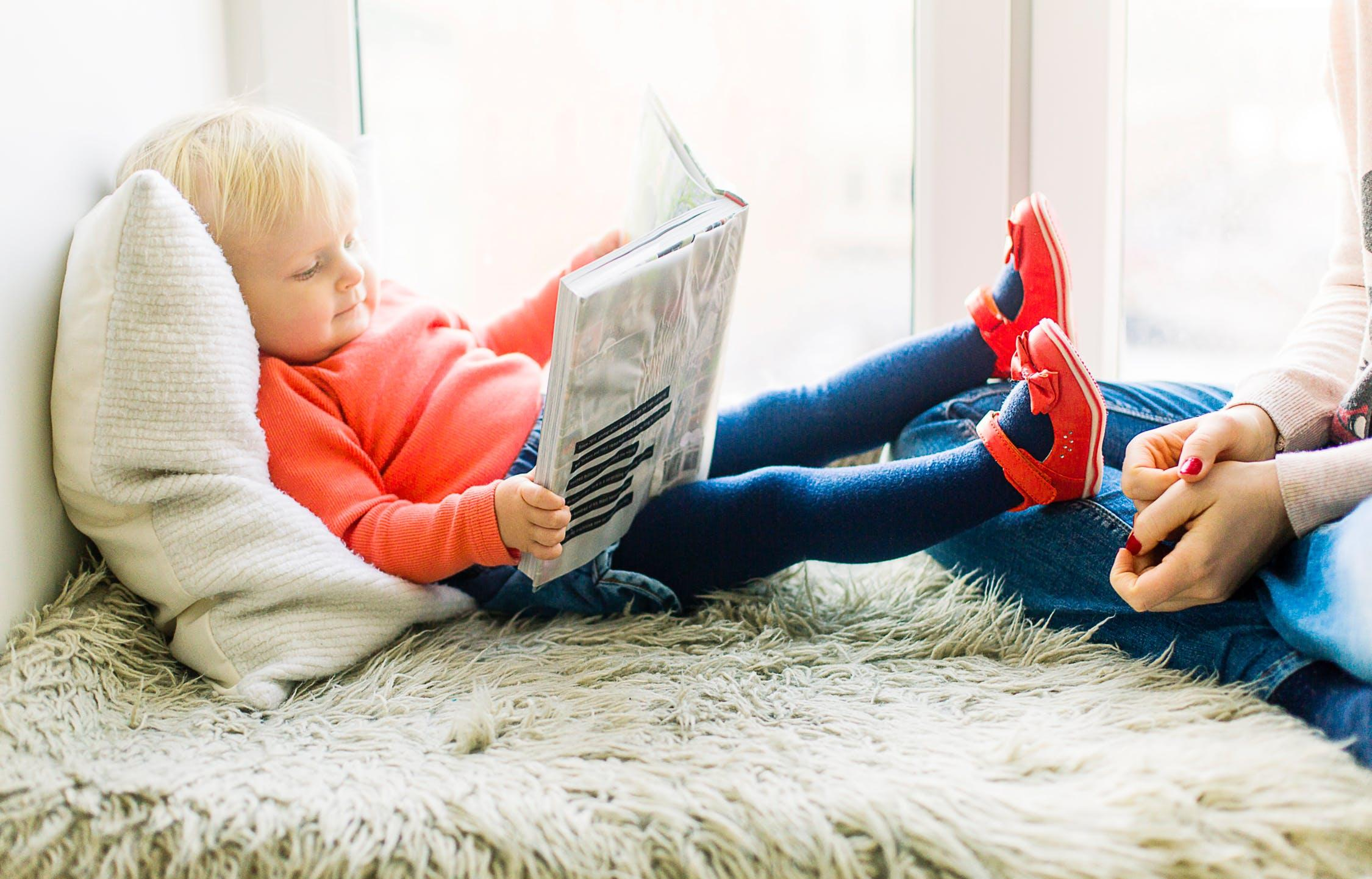 Эксперт рассказал про детские пособия, о которых почти никто не знает  - новости Афанасий
