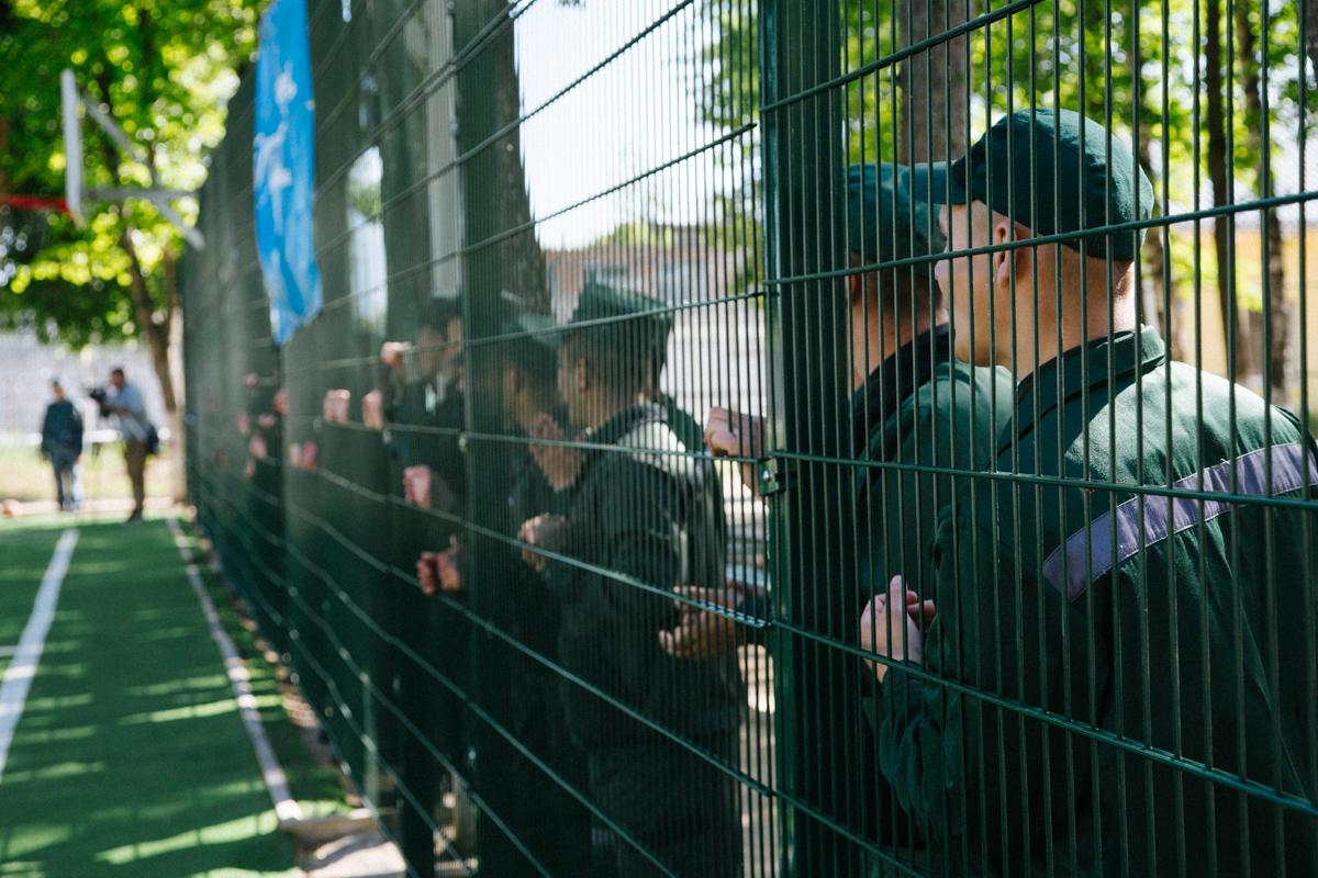 Юный грабитель из Лихославльского района отправится в воспитательную колонию - новости Афанасий