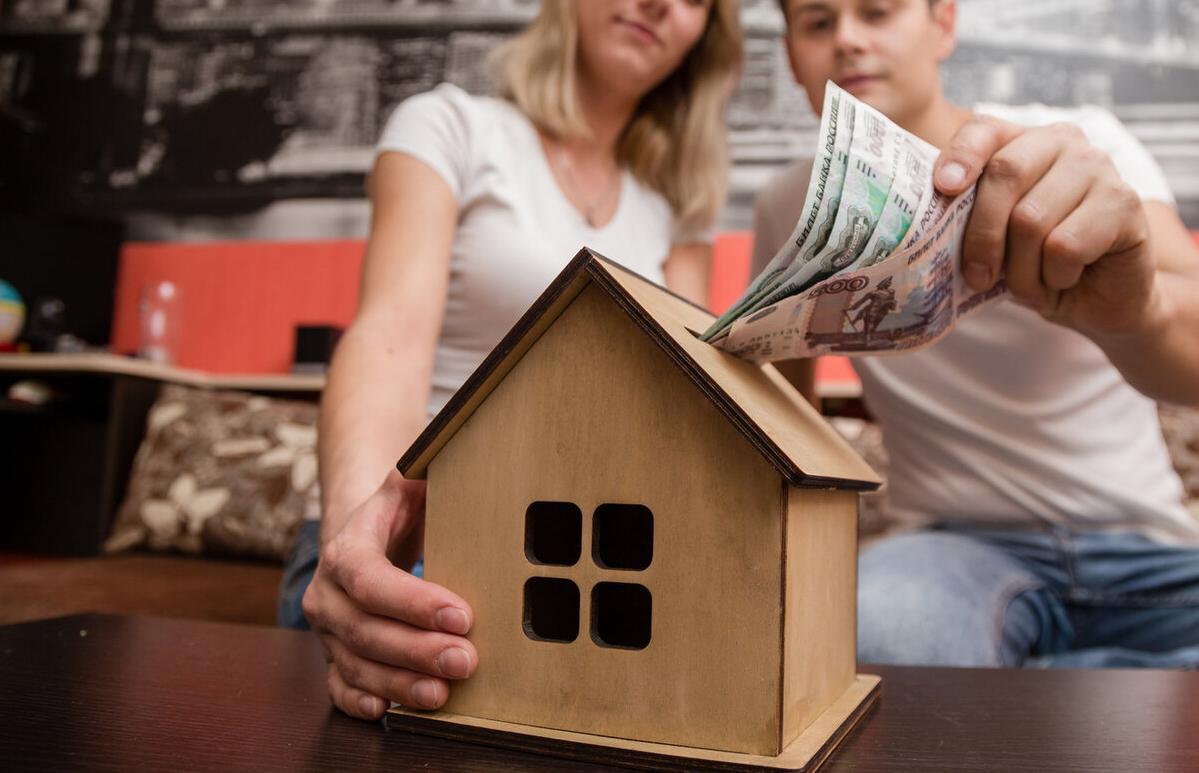 В Тверской области начали выдавать льготную ипотеку - новости Афанасий