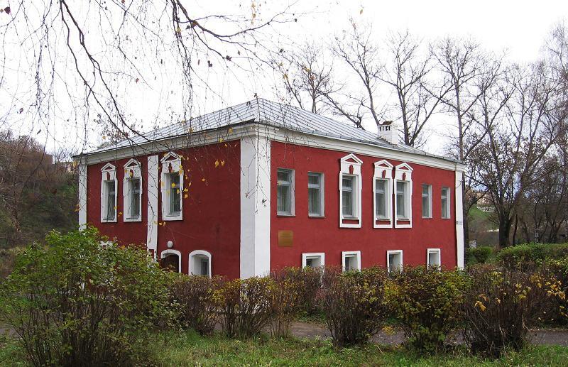 В Ржевский краеведческий музей купят аудиогиды и плазменную панель - новости Афанасий