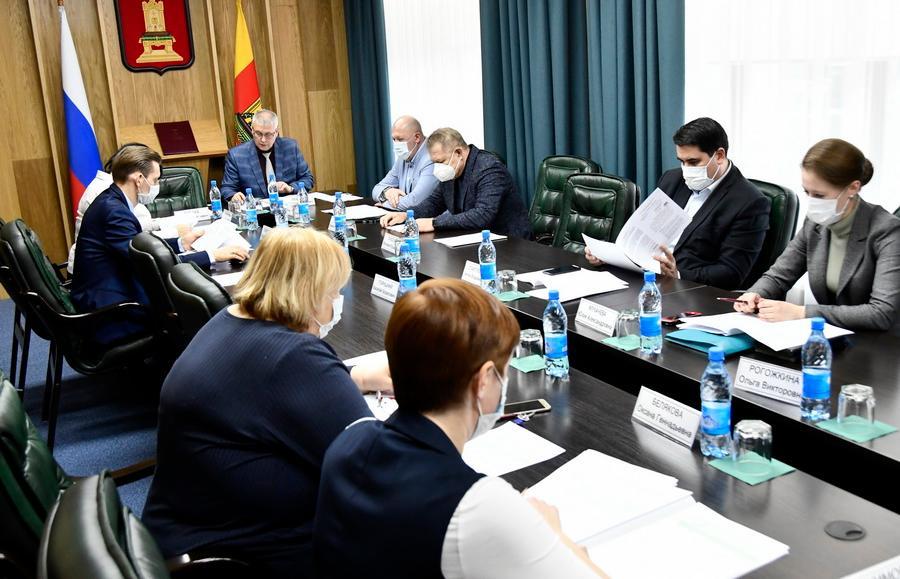Комитет ЗС Тверской области поддержал антиалкогольную инициативу - новости Афанасий