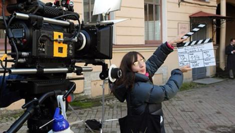 В Тверской области летом пройдут съемки двух фильмов