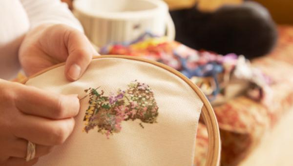 В Твери на всероссийской выставке представят уникальные образцы современной вышивки