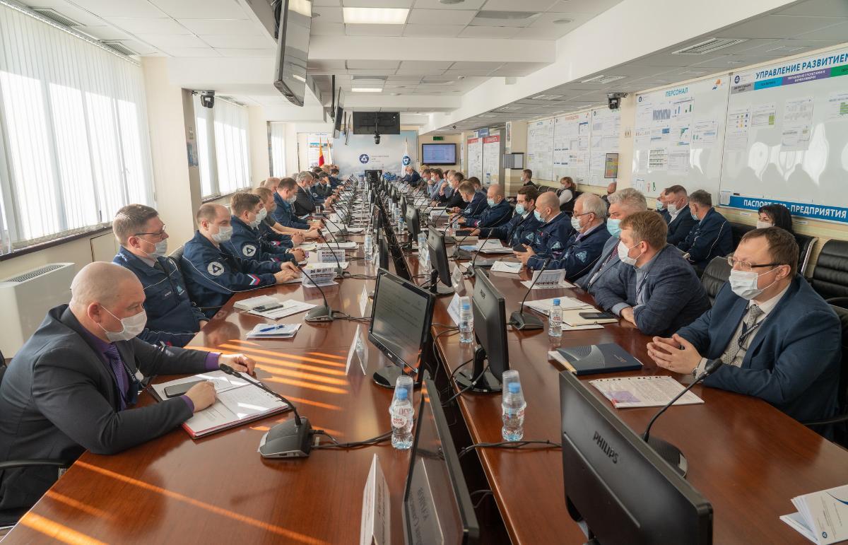 На Калининской АЭС началась плановая комплексная проверка состояния безопасности - новости Афанасий