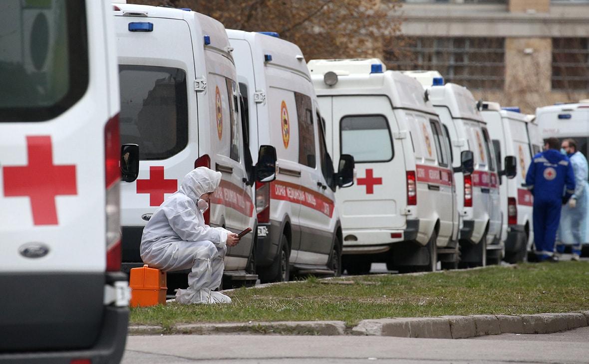 Главврач больницы в Твери рассказал о «страшной статистике» по коронавирусу