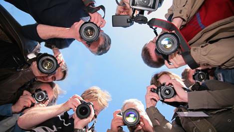 Тверские фотохудожники покажут «Этот прекрасный мир…»