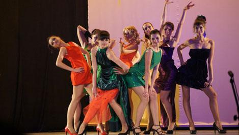 Студенты средних учебных заведений Твери представят свои лучшие творческие номера на фестивале искусств