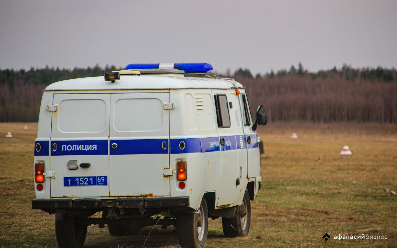 В Тверской области отважная работница летнего лагеря не дала грабителю украсть детский велосипед