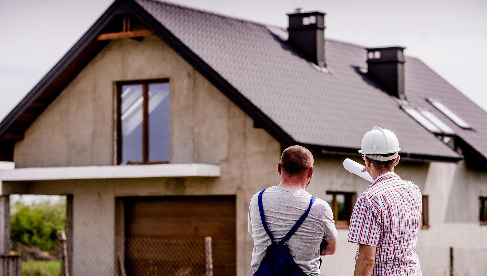 Льготную ипотеку на частные дома могут запустить в этом году - новости Афанасий