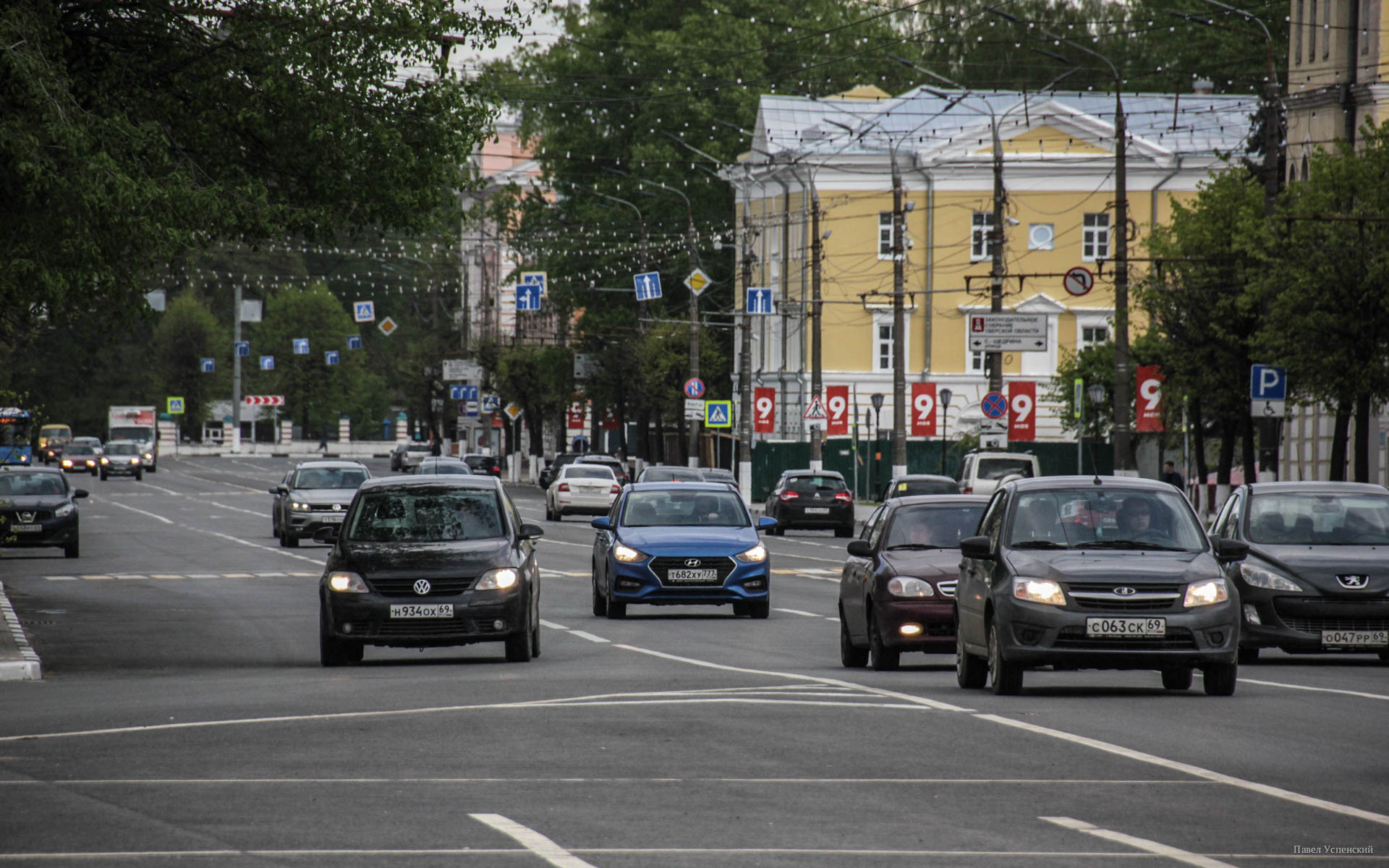 С сегодняшнего дня автомобилисты могут купить страховку без техосмотра - новости Афанасий