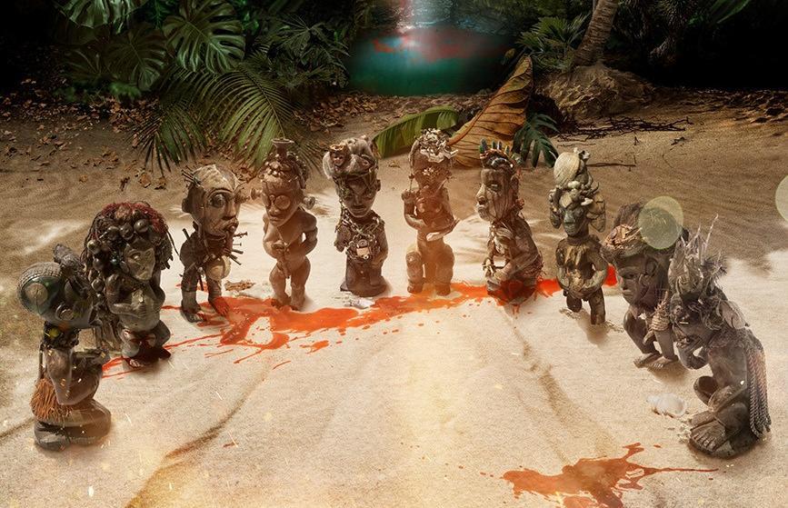 В Wink состоялась премьера мини-сериала «Их было десять» - новости Афанасий