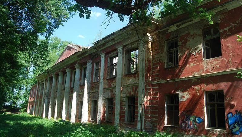 Исторический парк в Твери привлек внимание членов Совета по правам человека