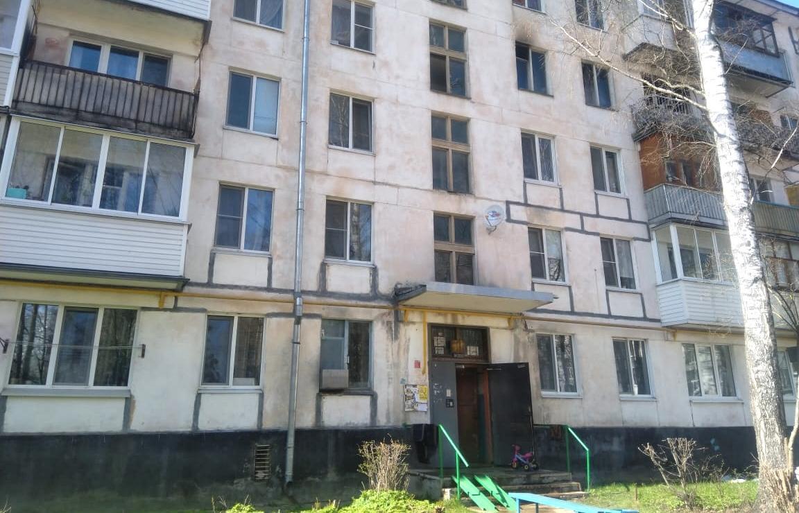В Тверской области 4-летний ребенок выпрыгнул из окна горящей квартиры - новости Афанасий