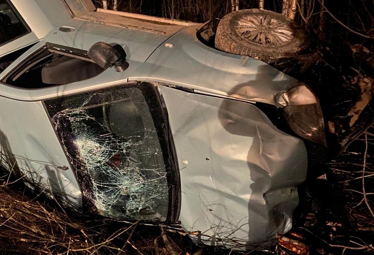 По вине пьяного водителя в ДТП в Тверской области пострадали два человека - новости Афанасий