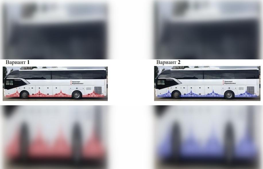 В Твери показали, как будут выглядеть междугородние автобусы «Транспорта Верхневолжья» - новости Афанасий