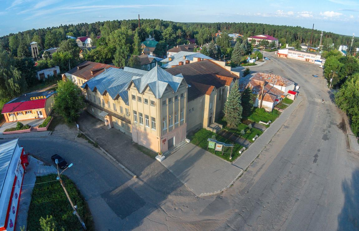 В Максатихе построят новое здание прокуратуры за 14 млн рублей - новости Афанасий