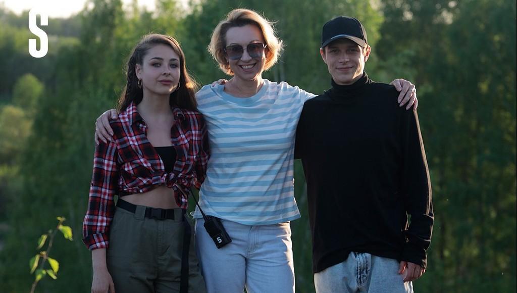 Съемки второго сезона сериала «Новенький» начались в Тверской области - новости Афанасий