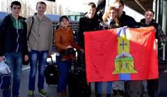 Тверские «Плюшки имени Ярослава Гашека» прошли в финал Международной лиги КВН «Балтика»