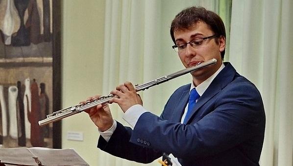 Впервые в Твери прозвучит концерт для флейты с оркестром Иоганна Кванца