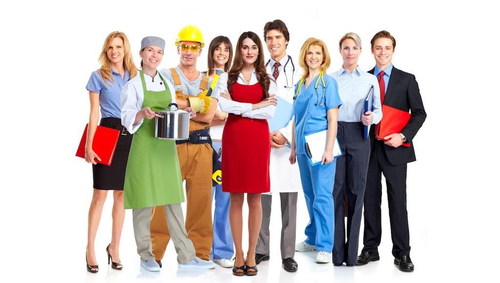 Минтруд обнародовал ТОП-50 востребованных профессий для специалистов со средним профобразованием