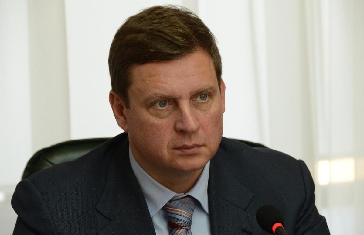 Андрей Епишин: «Показатели бюджета - очень хорошие» - новости Афанасий