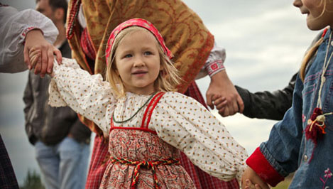 Под Тверью в сентябре вновь отметят Новый год