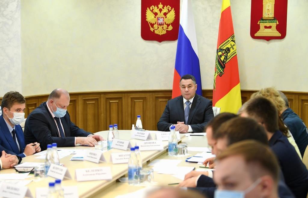 Медики Тверской области получат стимулирующие выплаты за июль - новости Афанасий